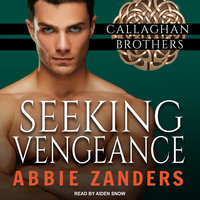 Seeking Vengeance - Abbie Zanders