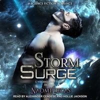 Storm Surge - Naomi Lucas