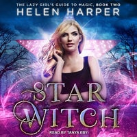 Star Witch - Helen Harper