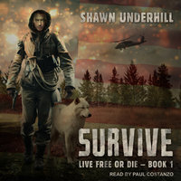 Survive - Shawn Underhill