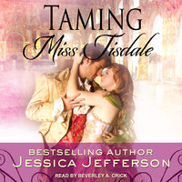Taming Miss Tisdale - Jessica Jefferson