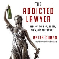 The Addicted Lawyer - Brian Cuban