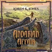 The Andarian Affair - Loren K. Jones