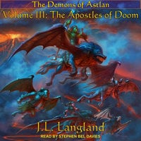 The Apostles of Doom - J. L. Langland