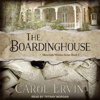 The Boardinghouse - Carol Ervin