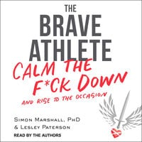 The Brave Athlete - Simon Marshall,Lesley Paterson