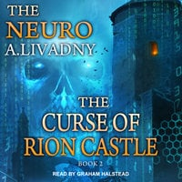 The Curse of Rion Castle - Andrei Livadny