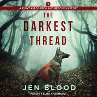 The Darkest Thread - Jen Blood