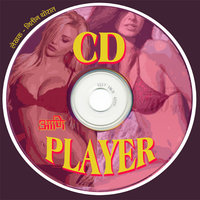 CD ani Player - Nitin Thorat