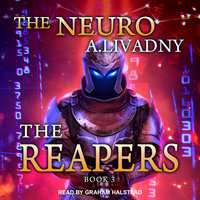 The Reapers - Andrei Livadny