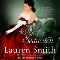 The Rogue's Seduction - Lauren Smith