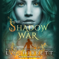 The Shadow War - L.C. Hibbett