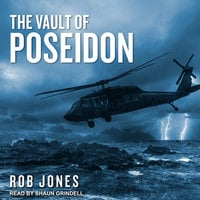 The Vault of Poseidon - Rob Jones