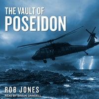 The Vault of Poseidon - Rob Jones