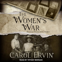 The Women's War - Carol Ervin