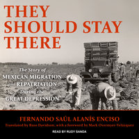 They Should Stay There - Fernando Saul Alanis Enciso