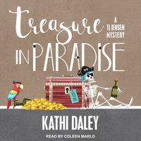 Treasure in Paradise - Kathi Daley