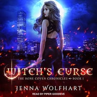 Witch's Curse - Jenna Wolfhart