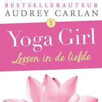 Lessen in de liefde - Audrey Calan
