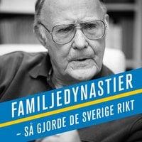 Familjedynastier : Så gjorde de Sverige rikt - Hans Sjögren