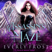 Assassin's Maze - Everly Frost