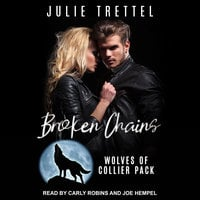 Broken Chains - Julie Trettel