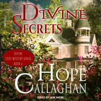 Divine Secrets - Hope Callaghan