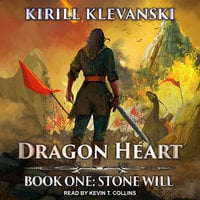 Dragon Heart - Kirill Klevanski