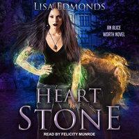 Heart of Stone - Lisa Edmonds