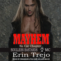 Mayhem - Erin Trejo