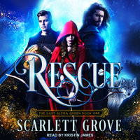 Rescue - Scarlett Grove