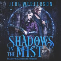 Shadows in the Mist - Jeri Westerson
