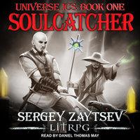 Soulcatcher - Sergey Zaytsev