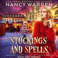 Stockings and Spells - Nancy Warren