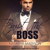 Tempt The Boss - Natasha Madison