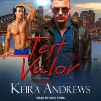 Test of Valor - Keira Andrews