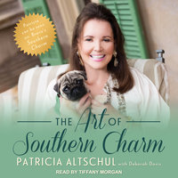 The Art of Southern Charm - Deborah Davis, Patricia Altschul