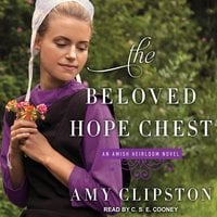 The Beloved Hope Chest - Amy Clipston