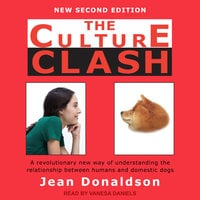 The Culture Clash - Jean Donaldson