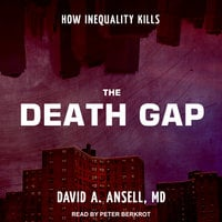 The Death Gap - David A. Ansell M.D. (MPH)