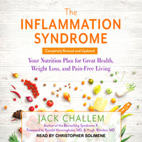 The Inflammation Syndrome - Jack Challem