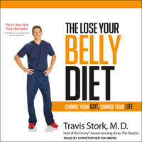 The Lose Your Belly Diet - Travis Stork (M.D.)