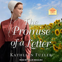 The Promise of a Letter - Kathleen Fuller