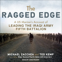The Ragged Edge - Ted Kemp, Michael Zacchea
