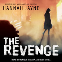 The Revenge - Hannah Jayne
