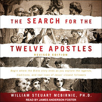 The Search for the Twelve Apostles - William Steuart McBirnie