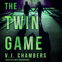 The Twin Game - V.J. Chambers