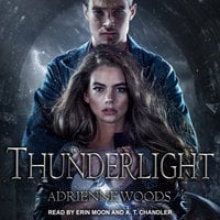 Thunderlight - Adrienne Woods