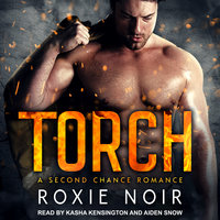 Torch - Roxie Noir