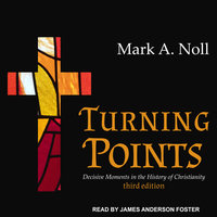 Turning Points - Mark A. Noll